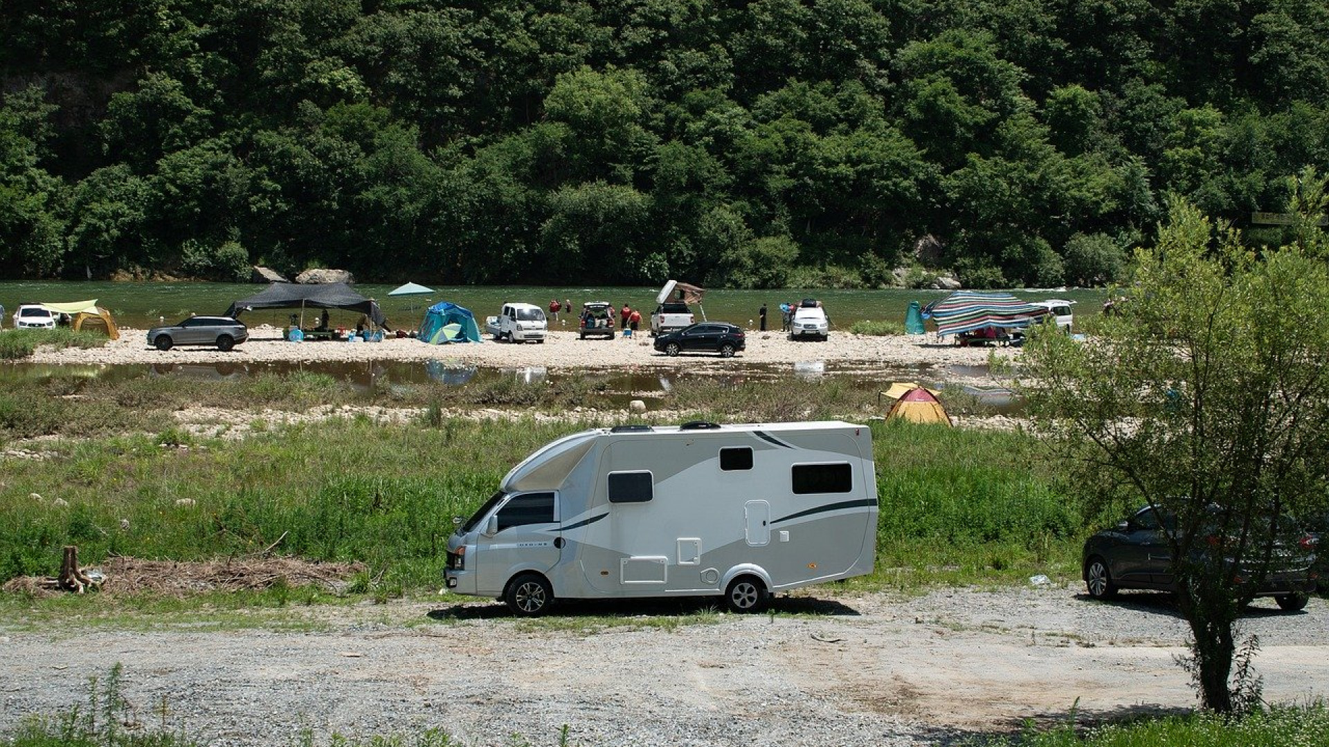 Camping-car d'occasion, comment choisir ?