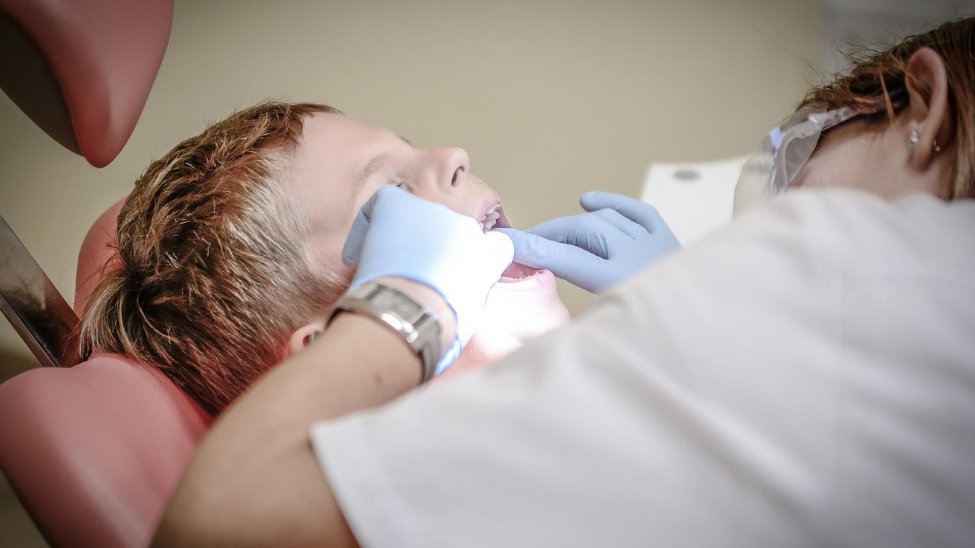 Quand consulter un chirurgien dentiste ?